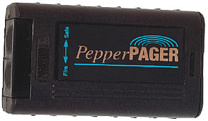pepper pager