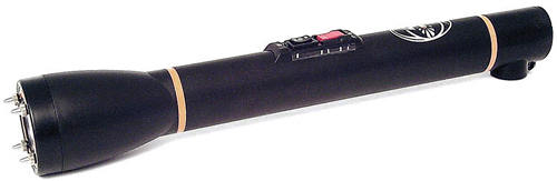 stun flashlight